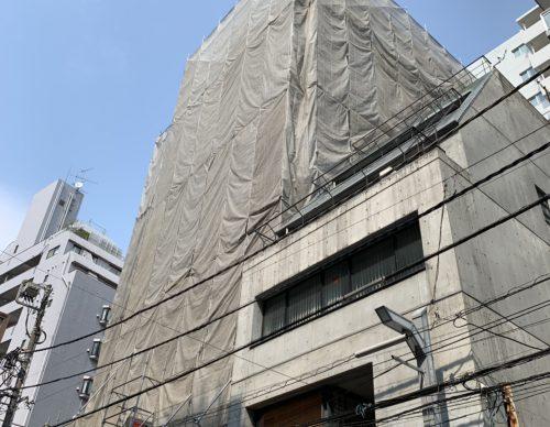 杉並区高円寺 Q様 10階建てマンション
